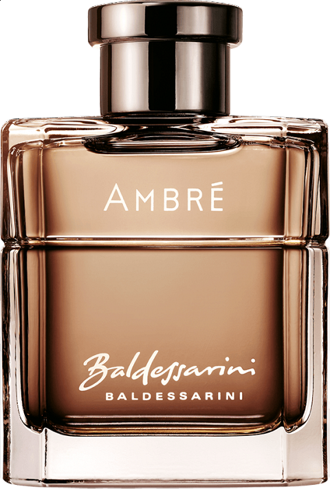 Baldessarini Fragrances - Ambré
