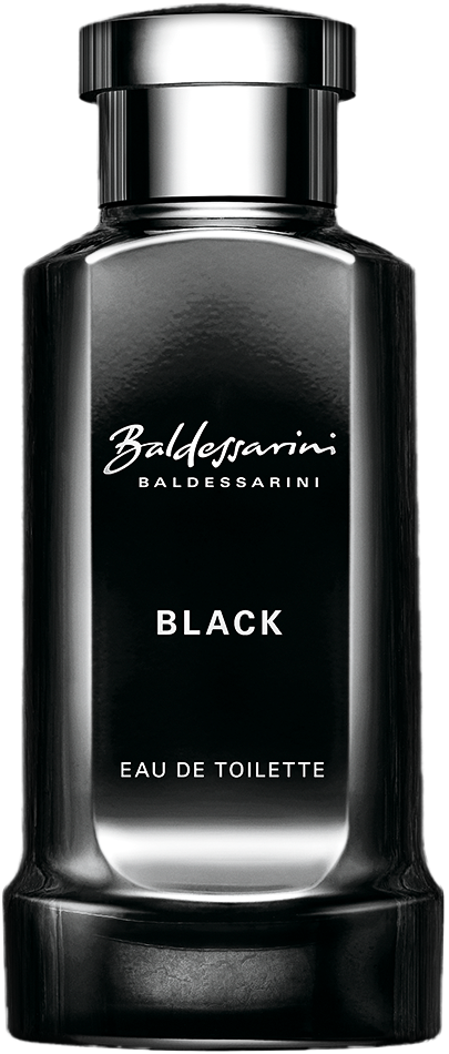 Baldessarini Fragrances - Baldessarini Black