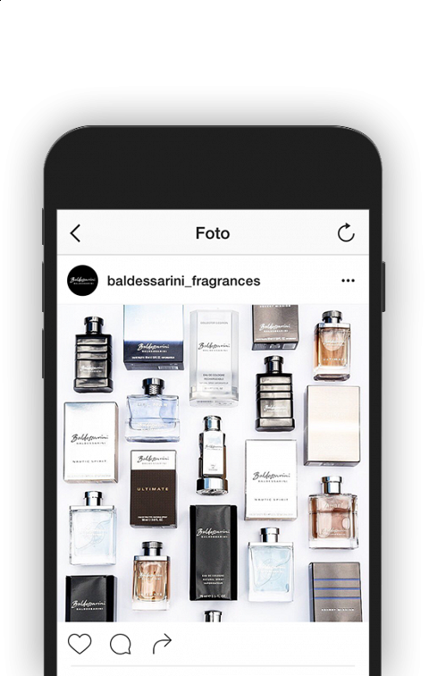 Baldessarini-Fragrances - Baldessarini Fragrances Сейчас на Instagram