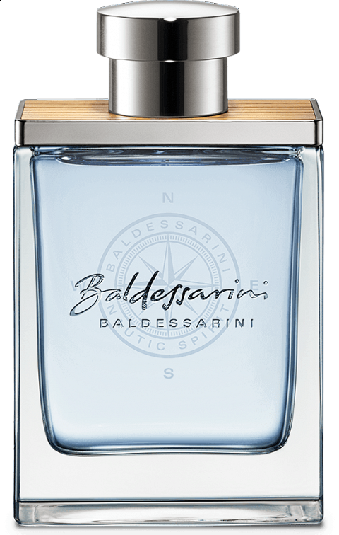 Baldessarini Fragrances - Nautic Spirit