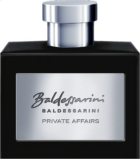 Baldessarini Fragrances - Private Affairs