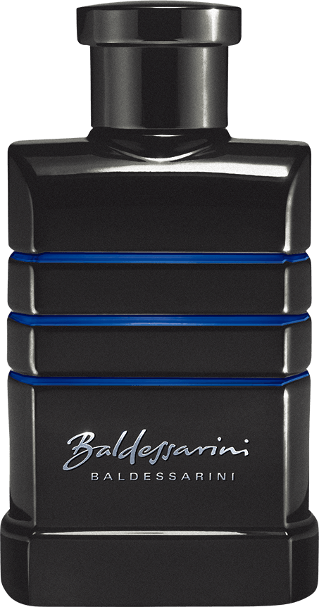Baldessarini Fragrances - Secret Mission