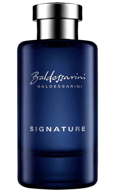Baldessarini Fragrances - BALDESSARINI Signature