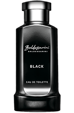 Baldessarini-Fragrances - Baldessarini Black