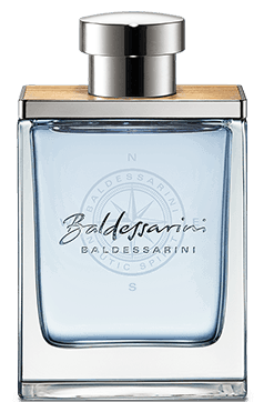 Baldessarini-Fragrances - Nautic Spirit