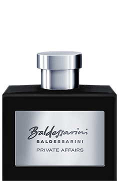 Baldessarini-Fragrances - Private Affairs
