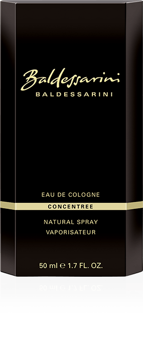 Baldessarini Fragrances - BALDESSARINI CLASSIC EAU DE COLOGNE CONCENTREE