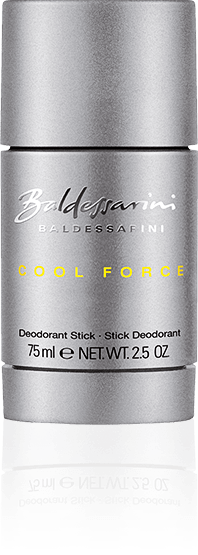 Baldessarini Fragrances - COOL FORCE DEODORANT STICK