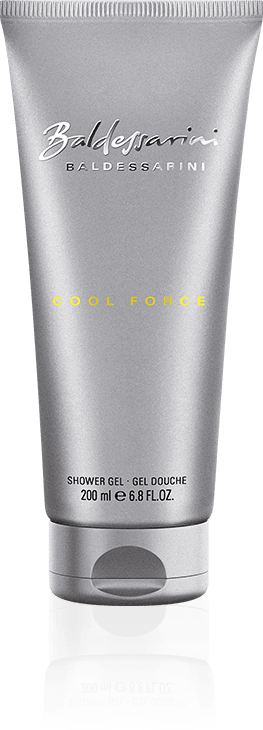 Baldessarini Fragrances - COOL FORCE SHOWER GEL