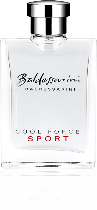 Baldessarini Fragrances - COOL FORCE SPORT EAU DE TOILETTE