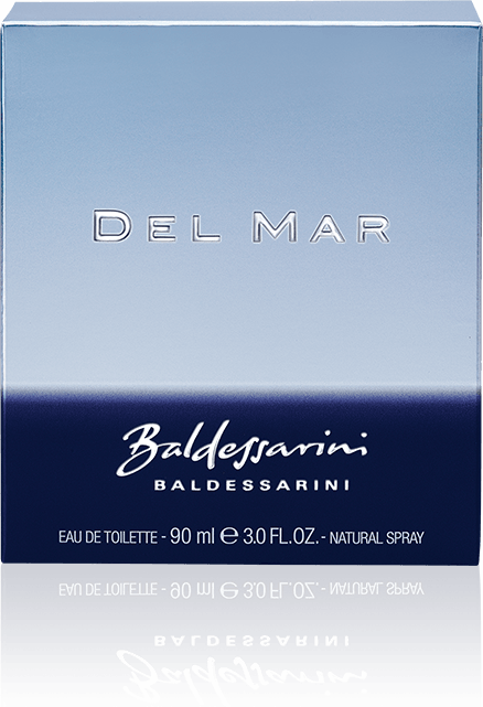 Baldessarini Fragrances - DEL MAR Туалетная вода