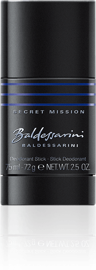 Baldessarini Fragrances - SECRET MISSION DEO STICK