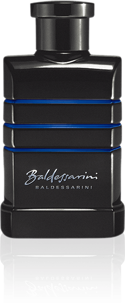 Baldessarini Fragrances - SECRET MISSION FLAKON