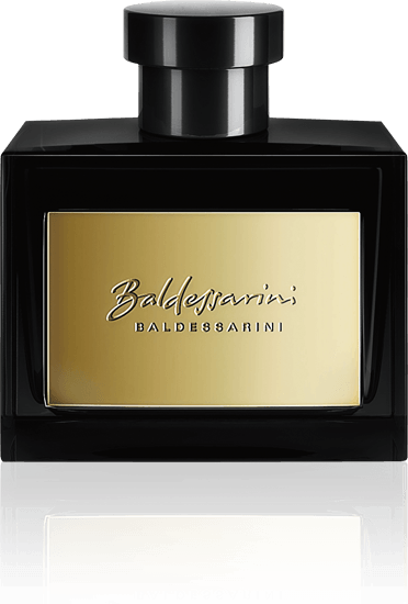 Baldessarini Fragrances - STRICTLY PRIVATE FLACON