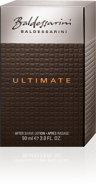 Baldessarini Fragrances - ULTIMATE AFTER SHAVE LOTION