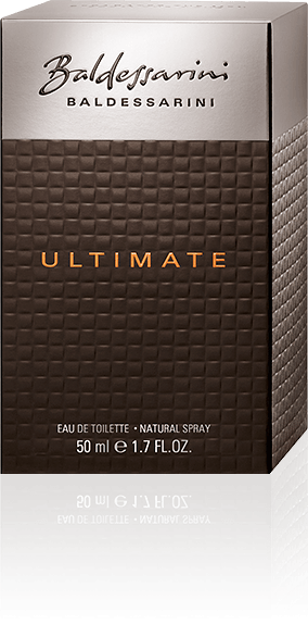Baldessarini Fragrances - ULTIMATE EAU DE TOILETTE